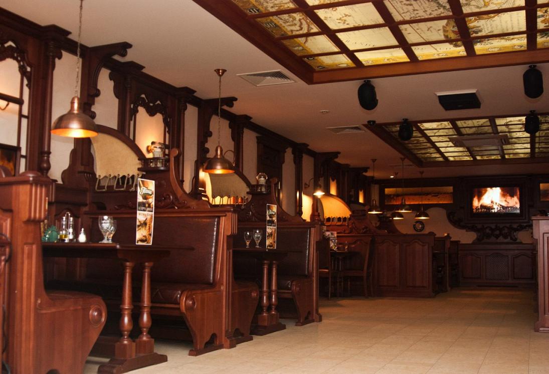 Ресторан Пена - фотография 4