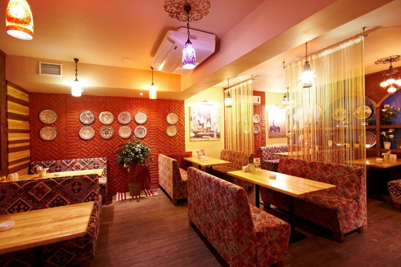 Ресторан Казан - фотография 1