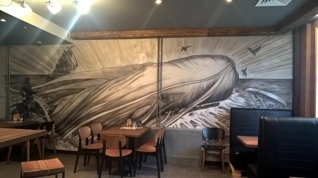 Ресторан Пивной пилигрим - фотография 1