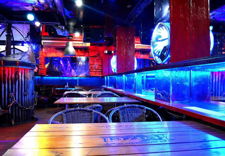Ресторан Гольфстрим - фотография 3