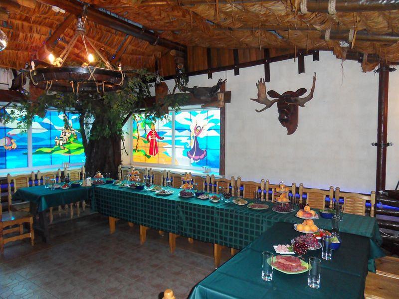 Ресторан Лесная сказка - фотография 5