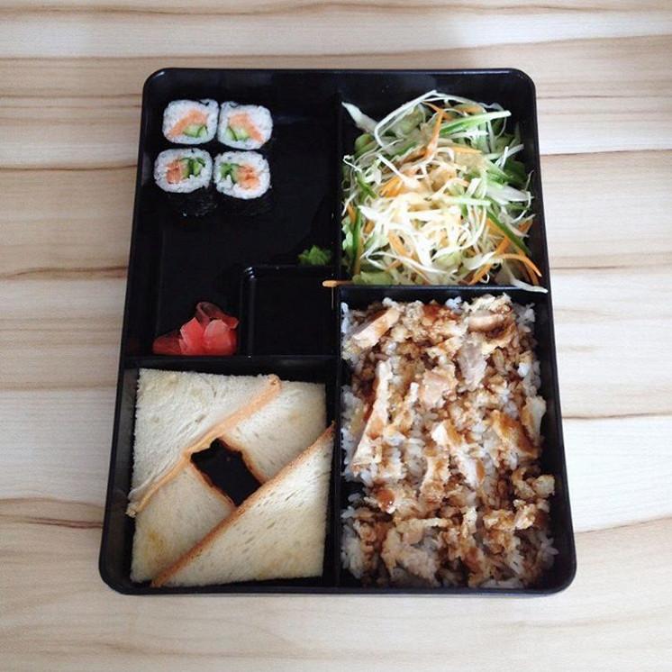 Ресторан Ping Pong  - фотография 3