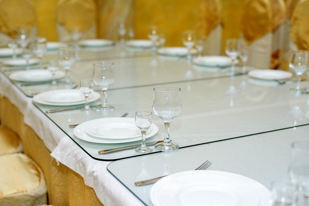 Ресторан Sharman - фотография 8