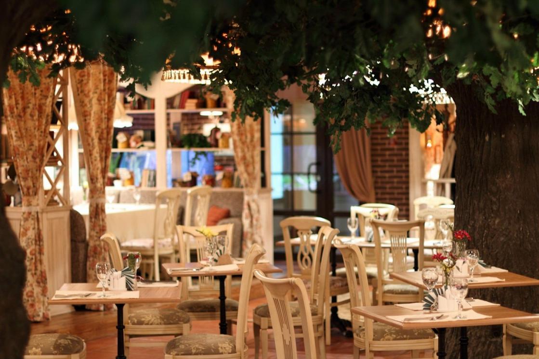 Ресторан Компот - фотография 2