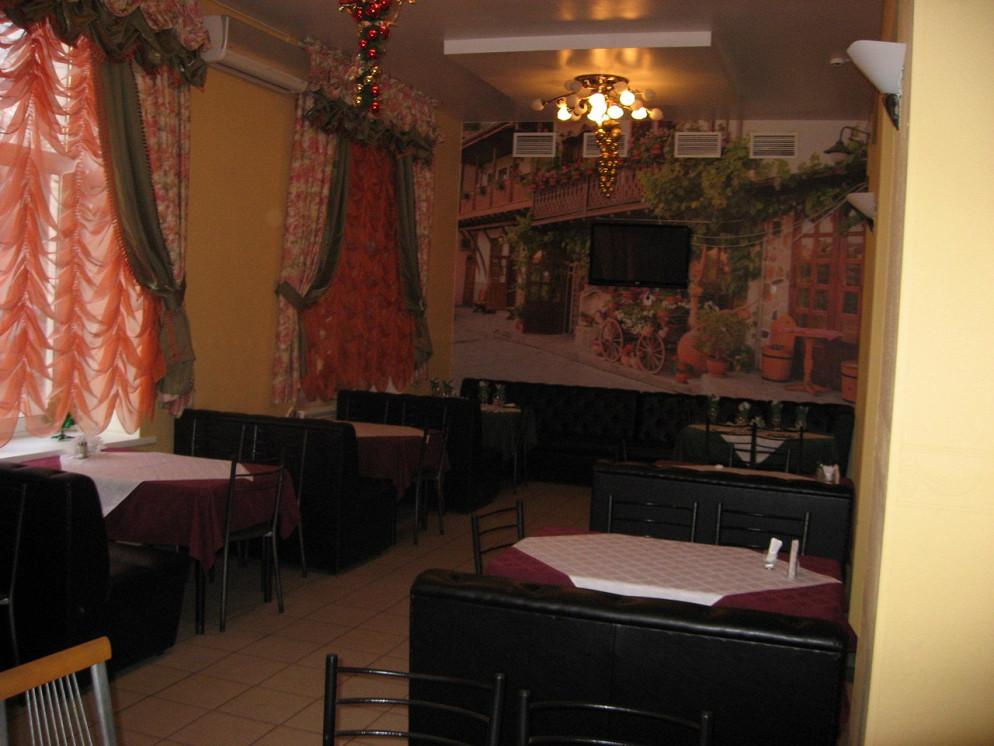 Ресторан Ареал - фотография 2