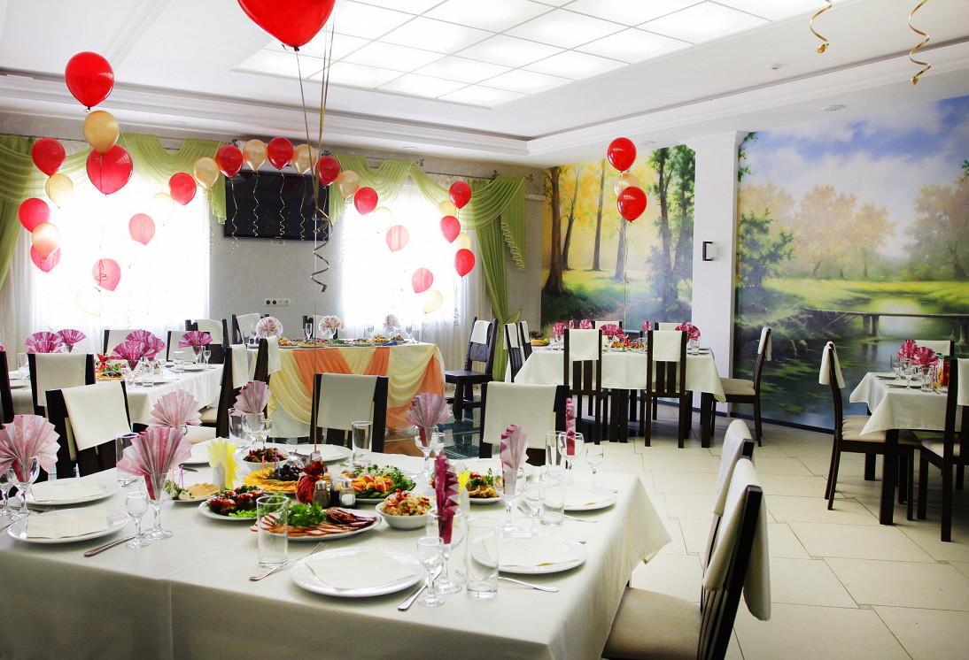 Ресторан Бриз - фотография 2