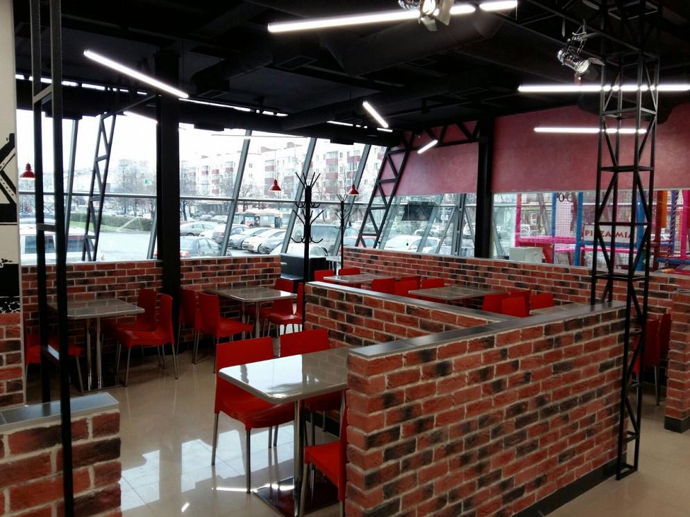 Ресторан Pizza mia - фотография 4