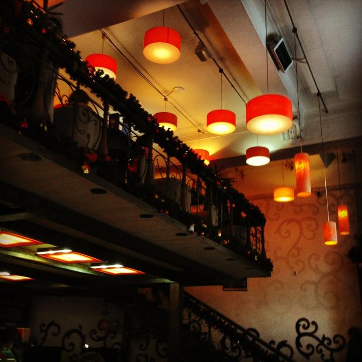 Ресторан Кофемолка - фотография 2