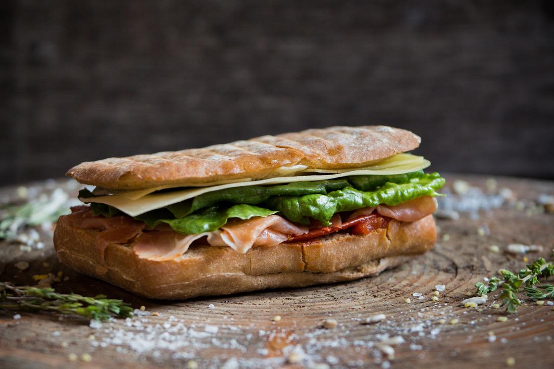 Ресторан 7 сэндвичей - фотография 2