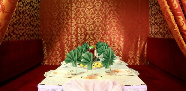 Ресторан Гран-туризмо - фотография 1