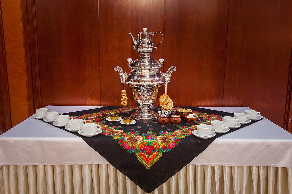 Ресторан На Казачьем - фотография 12