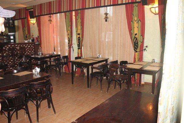 Ресторан Мексика - фотография 1