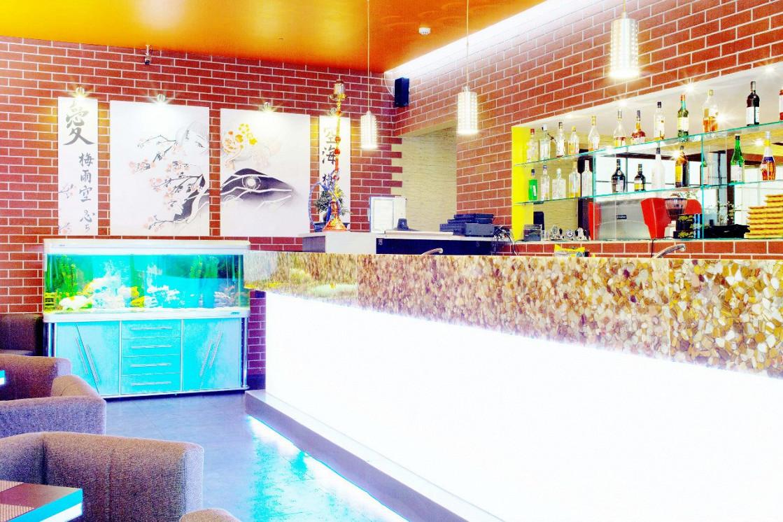 Ресторан Акэбоно - фотография 7