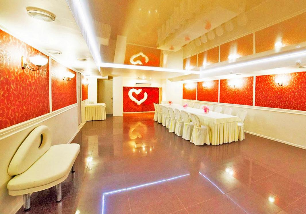 Ресторан Аврора - фотография 2