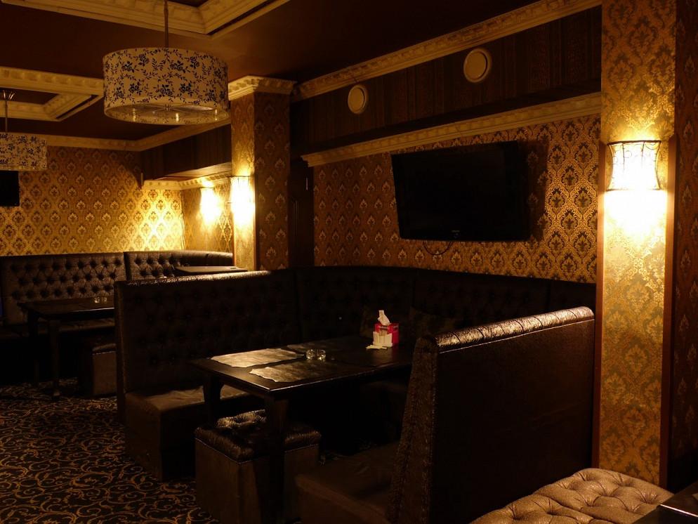Ресторан Трын-трава - фотография 11