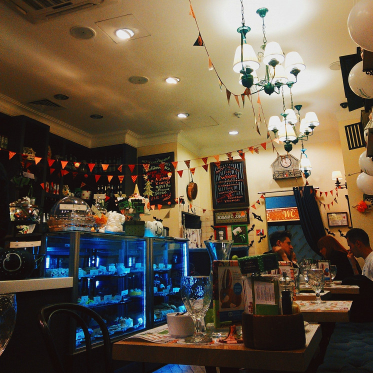 Ресторан Андерсон на Страстном - фотография 4
