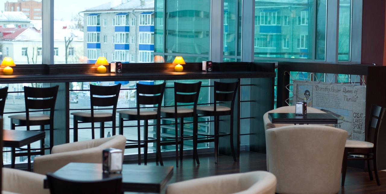 Ресторан Bleriot Café - фотография 2