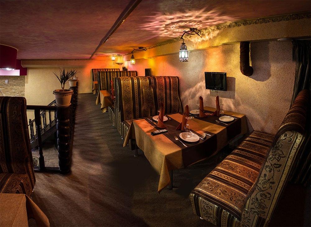 Ресторан Бай-хан - фотография 2