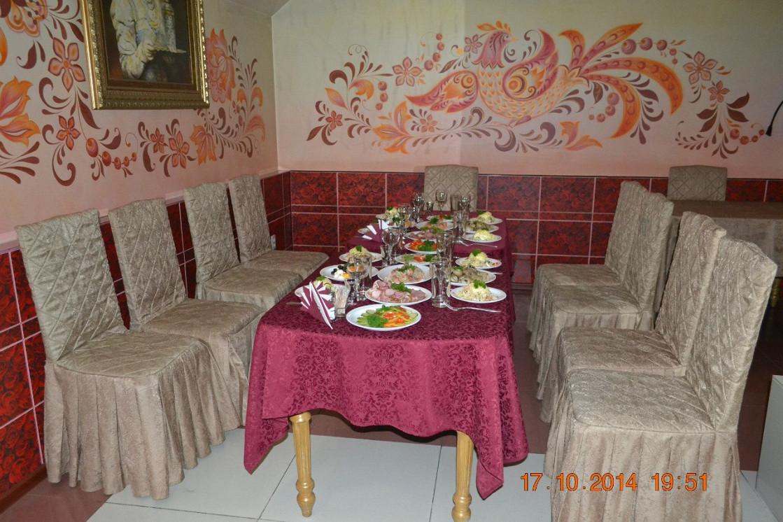 Ресторан Русич - фотография 3
