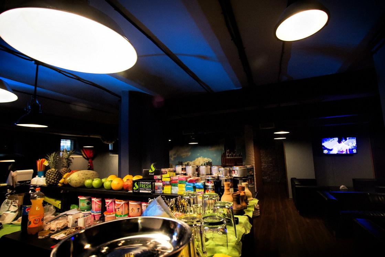 Ресторан Shisha City - фотография 17