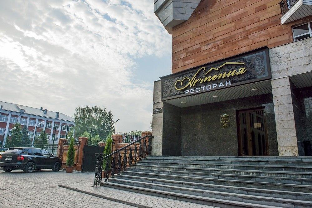 Ресторан Армения - фотография 2