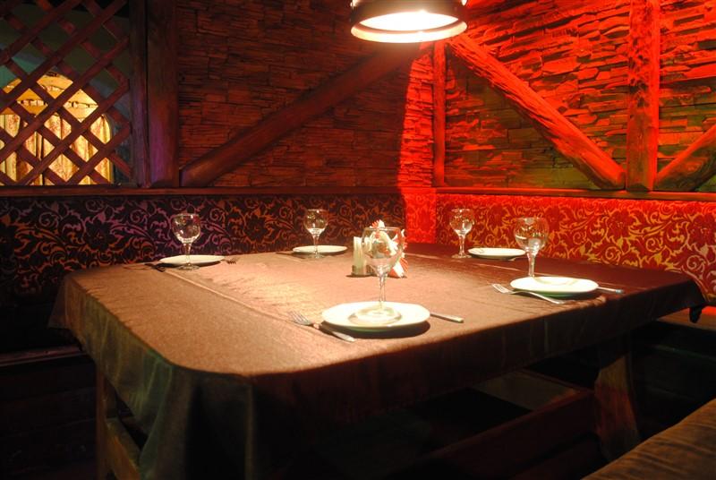 Ресторан Аль-Шам - фотография 7