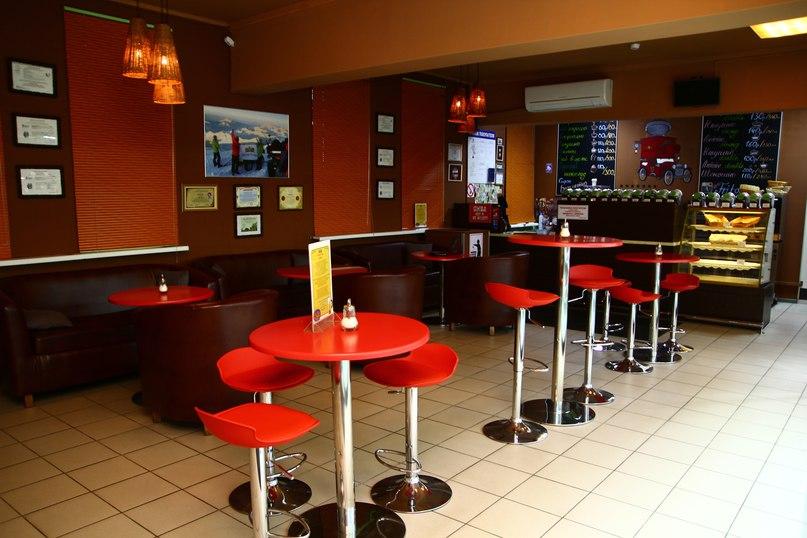 Ресторан Фрэш кофе - фотография 2
