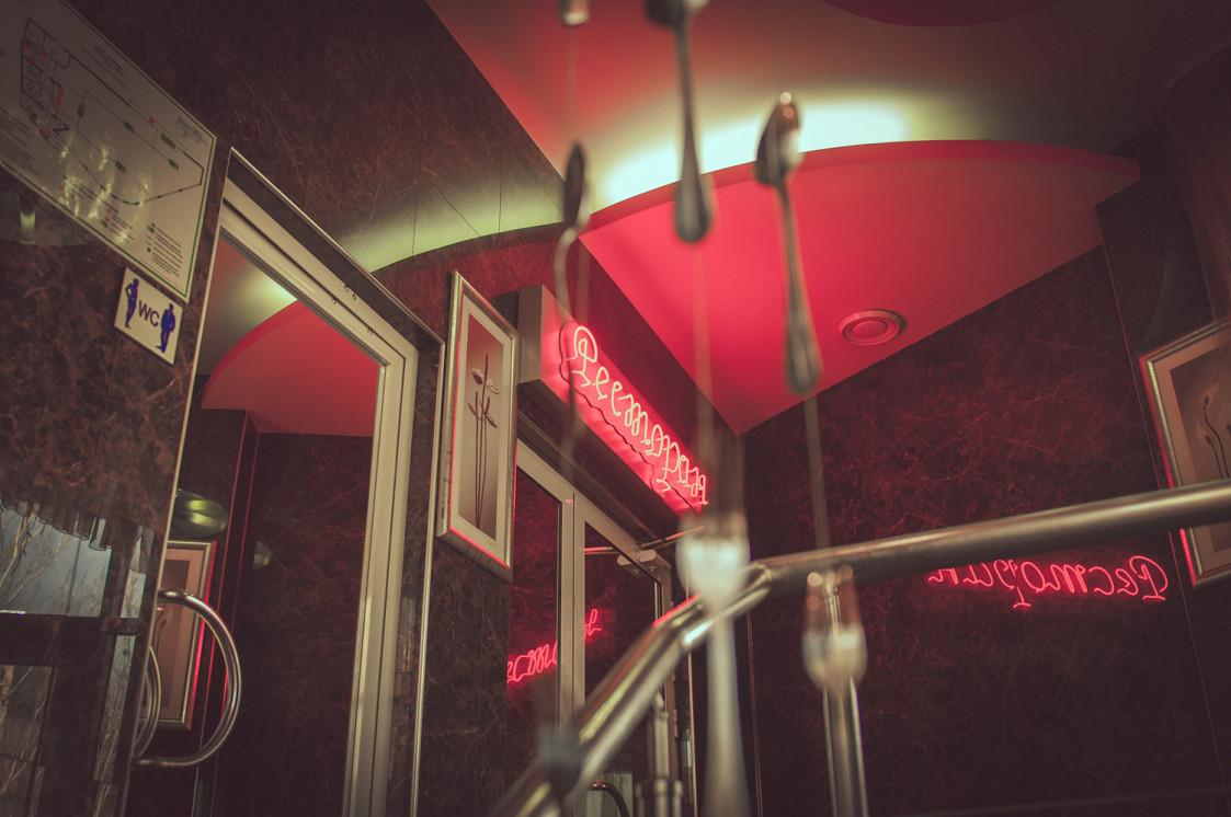 Ресторан 7 небо - фотография 10