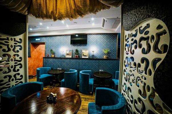Ресторан Damask - фотография 10