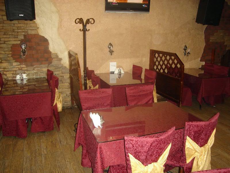 Ресторан Москва - фотография 4