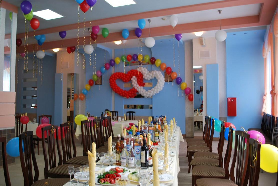 Ресторан Зеленая роща - фотография 4