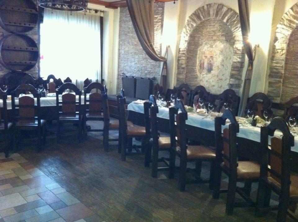 Ресторан Dekameron - фотография 3