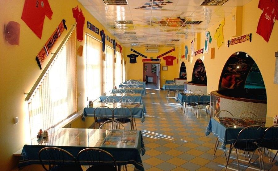 Ресторан Девятка - фотография 1