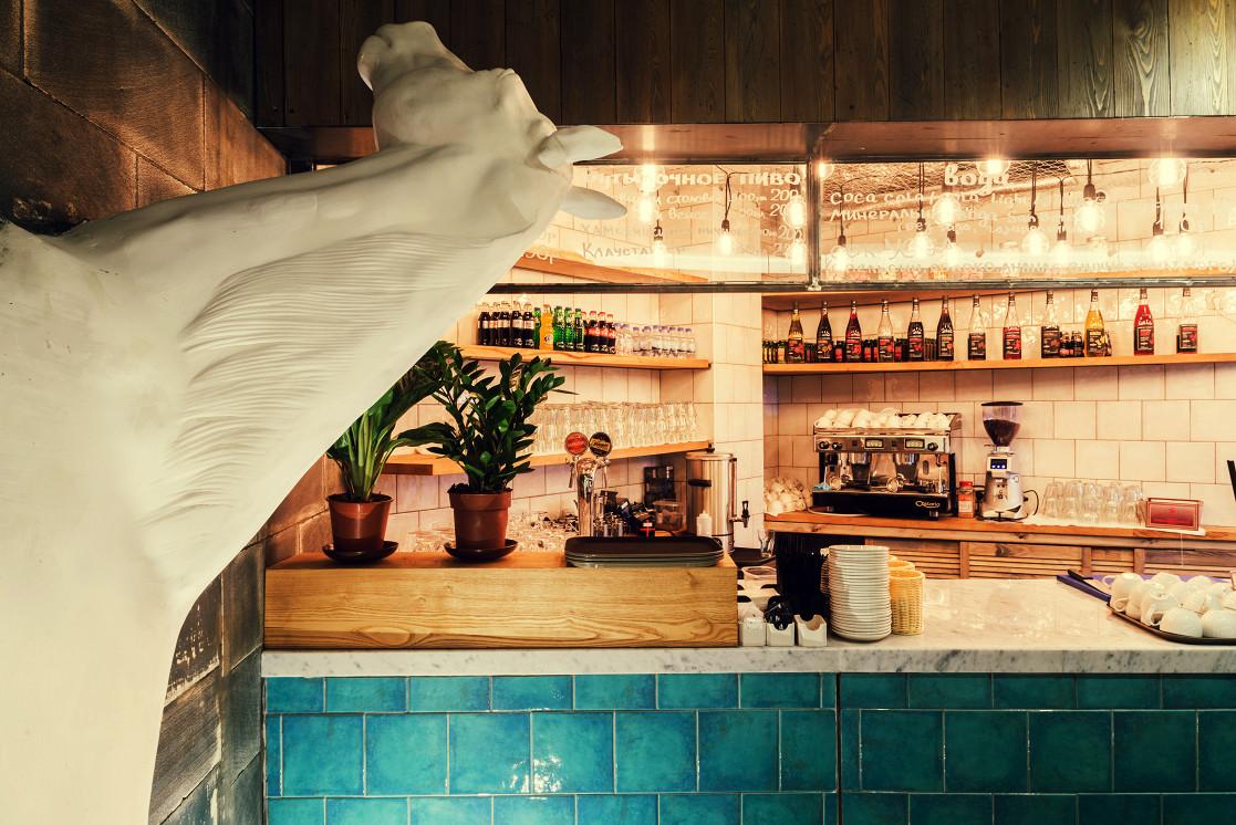 Ресторан Quattro piatti - фотография 3