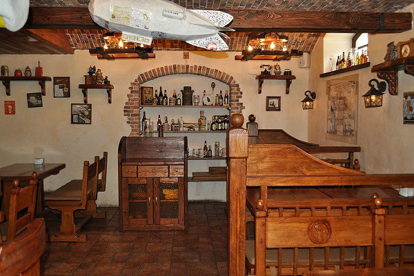 Ресторан Швейк - фотография 4