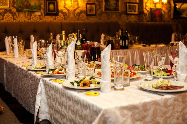 Ресторан Охота по-русски - фотография 3