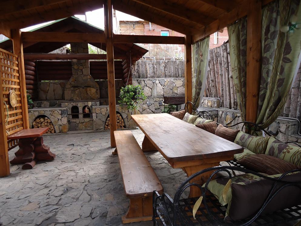 Ресторан Петров двор - фотография 6