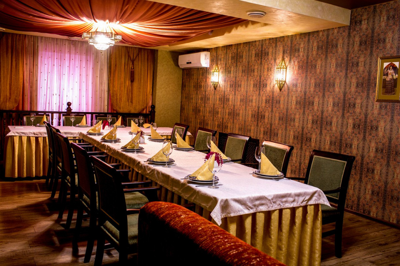Ресторан Кизил - фотография 7