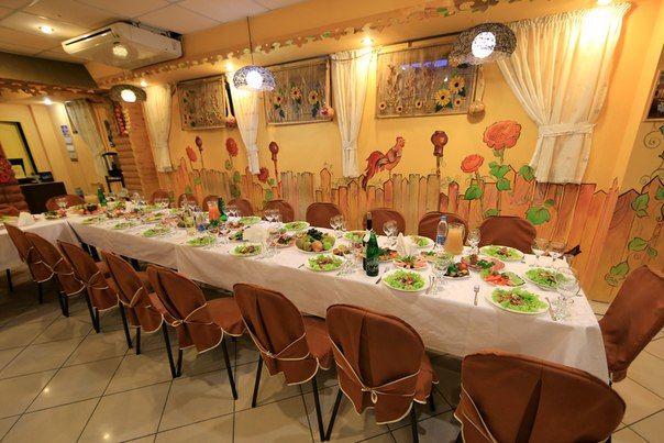 Ресторан Мастер вкуса - фотография 9