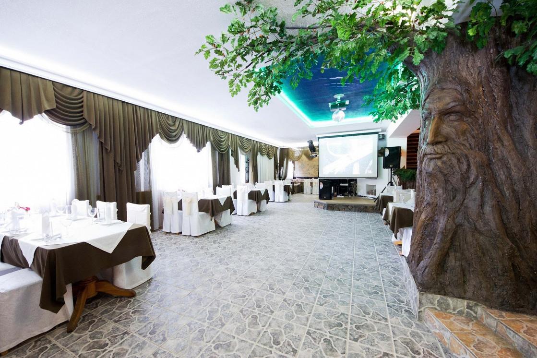 Ресторан Сибирь - фотография 1