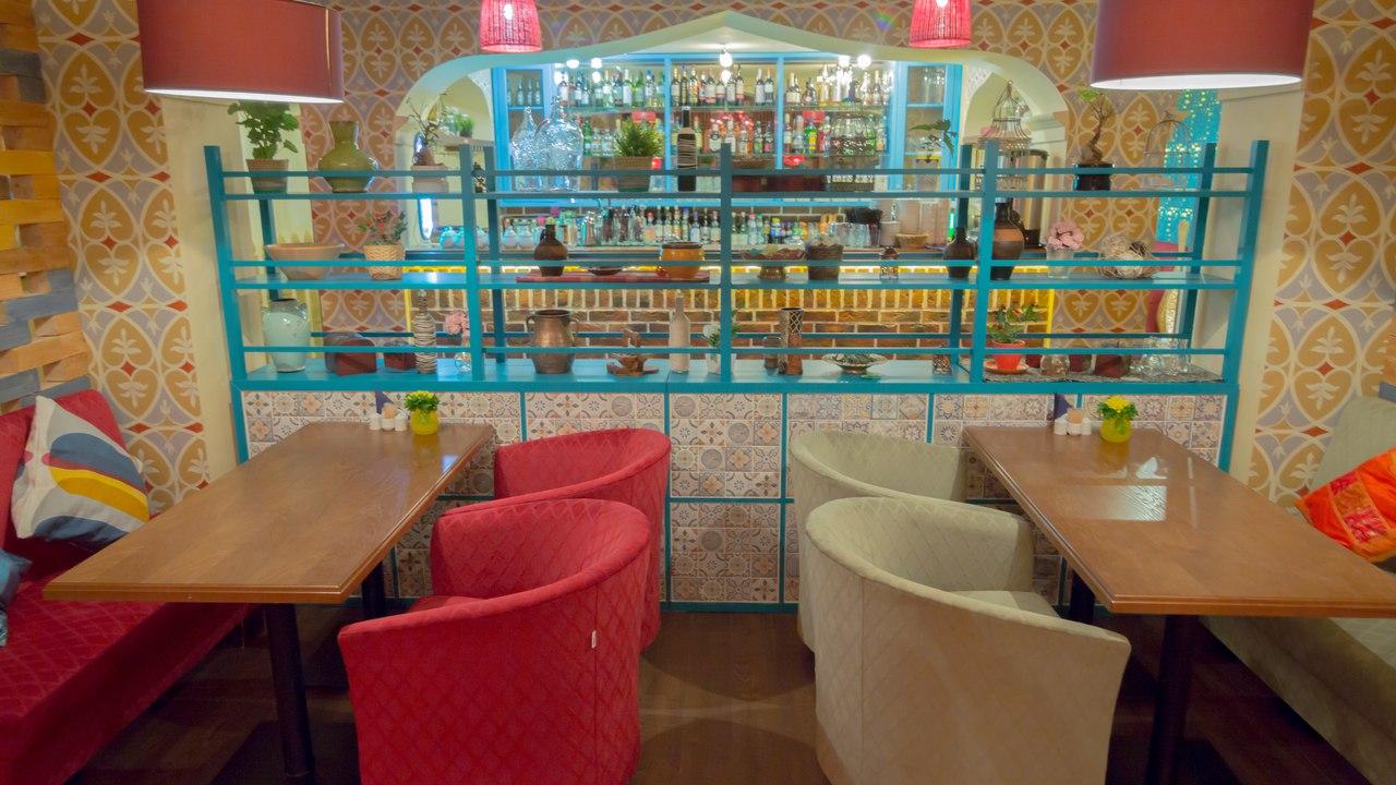 Ресторан Кинза-за - фотография 6