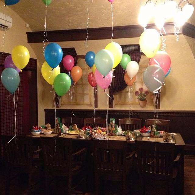 Ресторан Baker Street - фотография 3