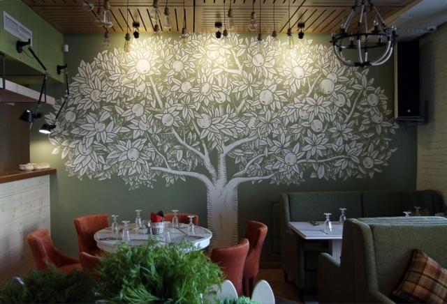 Ресторан Антоновка - фотография 4