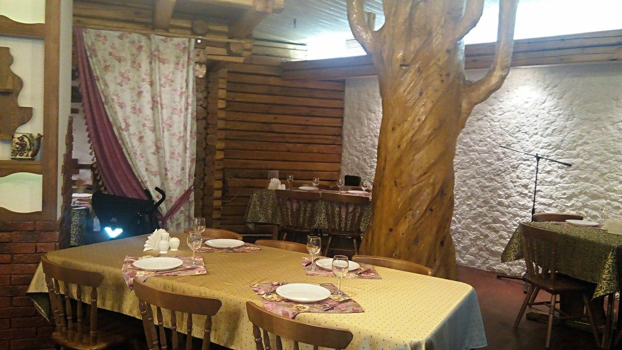 Ресторан Апшерон - фотография 8