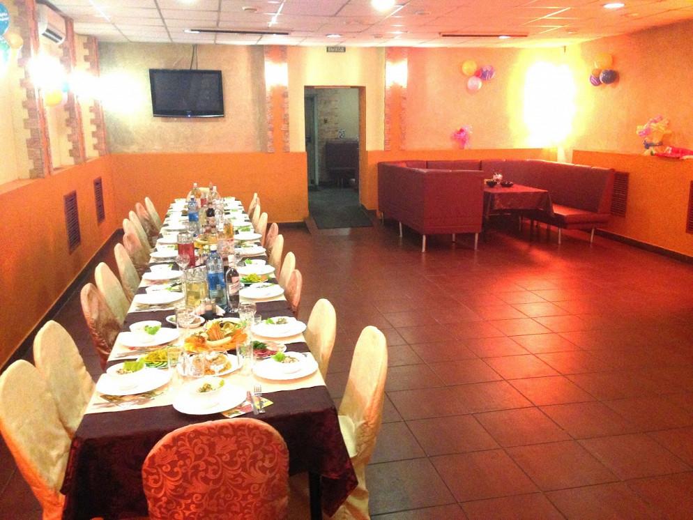Ресторан Огни Сибири - фотография 2
