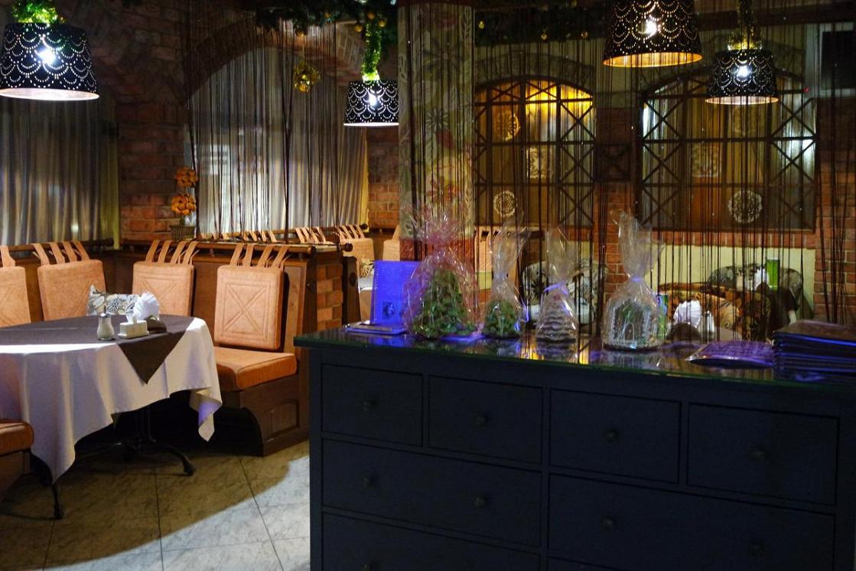 Ресторан Шадэ - фотография 1