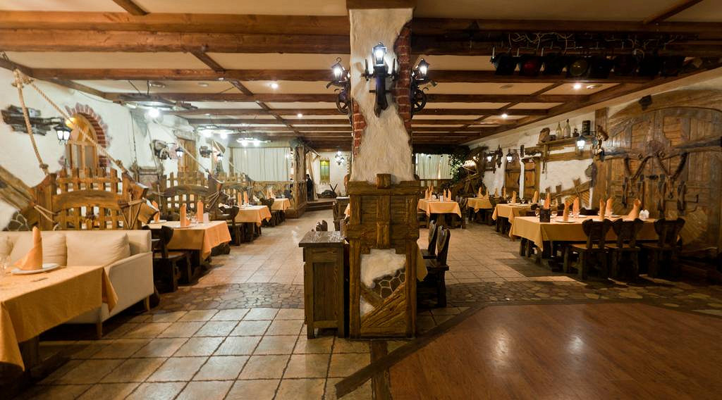 Ресторан Сулгуни - фотография 2