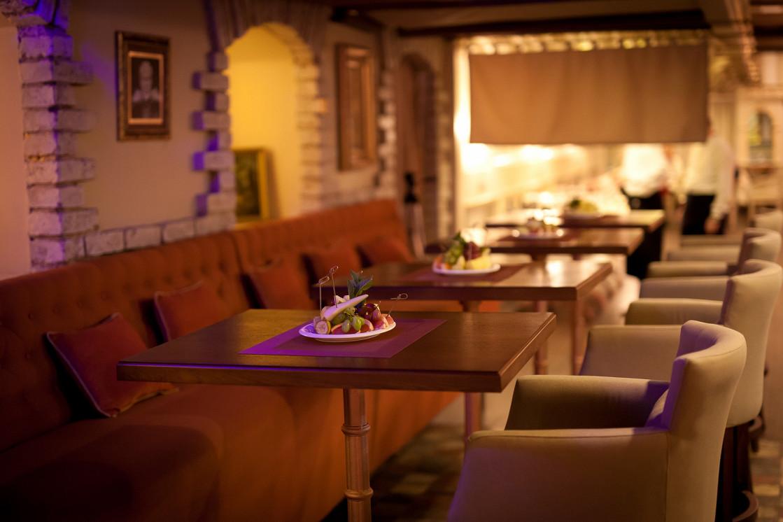 Ресторан Сербия - фотография 14