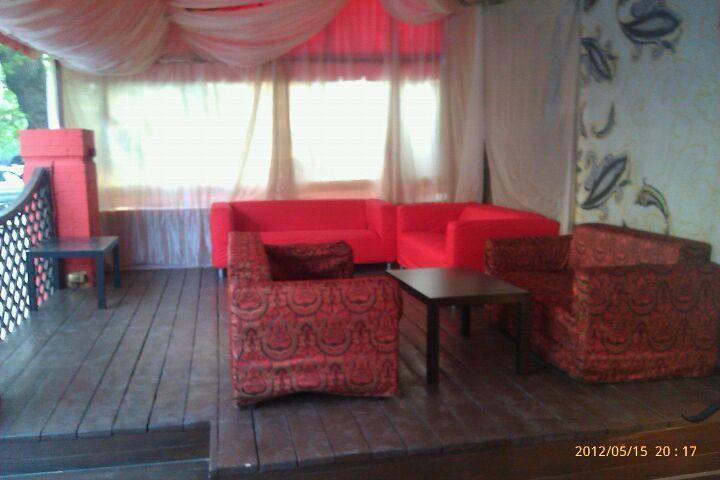 Ресторан Guru Bar - фотография 4