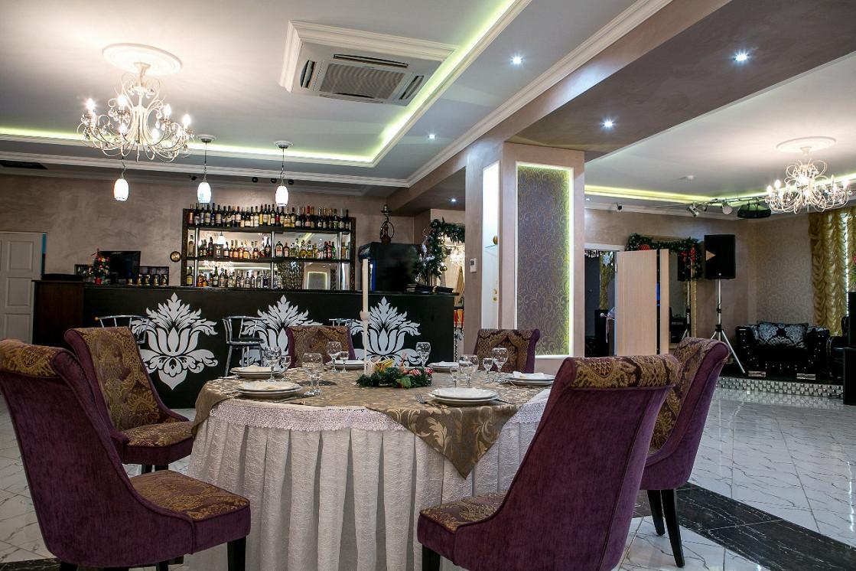 Ресторан Black Gold - фотография 9